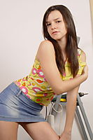 So Tiny Tight Slim And Teen - Picture 4