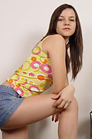 So Tiny Tight Slim And Teen - Picture 8